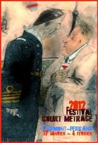 Le court-métrage « Soubresauts» part à Clermont-Ferrand!