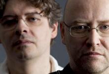 Rencontre avec Hervé Hadmar et Marc Herpoux