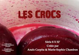 Aide à la réécriture pour LES CROCS (8X52') !