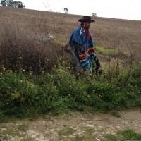 """Fin de tournage pour """"Le cowboy de Normandie"""""""