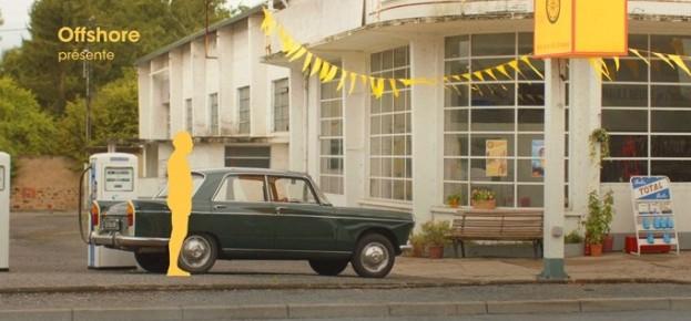 15 francs, des fleurs et une culotte fait sa rentrée en festival !