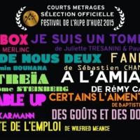 Festival de l'Alpe d'Huez, sélection officielle.