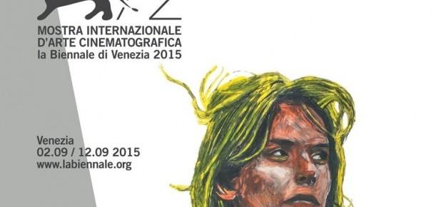 Sélection à la Mostra de Venise