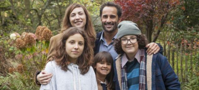 "Tournage : ""Papa ou Maman"" la série"