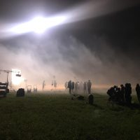 OVNI(s) en tournage !